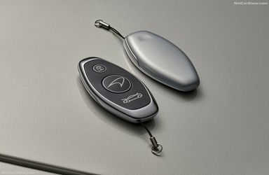 مک لارن GT تیونینگ MSO