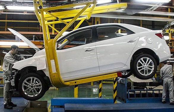 هیچ جای دنیا صنعت خودروسازی مثل ایران ندارد