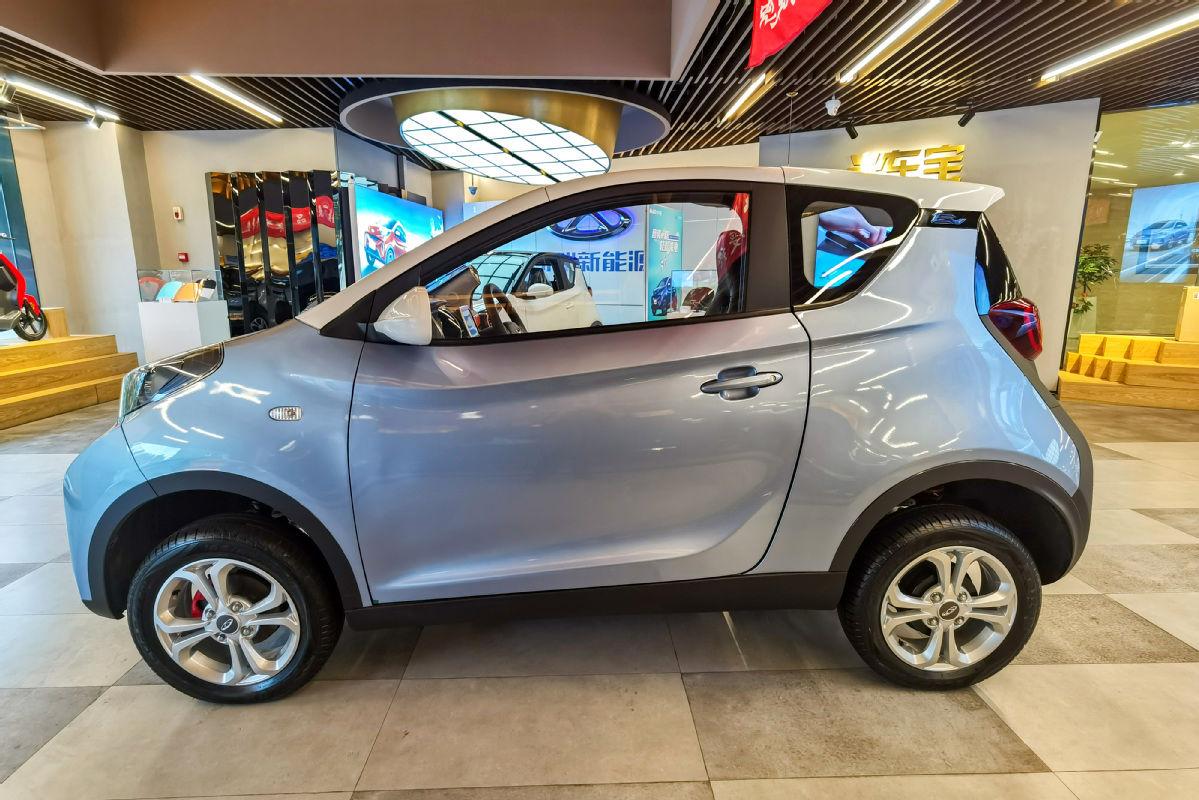 پرفروش ترین خودروهای بازار چین در بخش انرژی های نوین/ وقتی تسلا صدر جدول را از دست می دهد(+عکس)