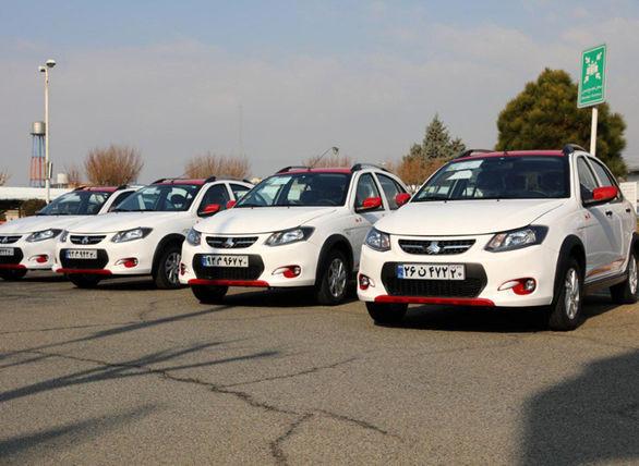 جدید ترین خودرو داخلی راهی بازار شد (عکس)
