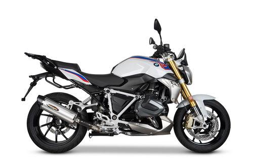 BMW R1250 R نسخه استاندارد