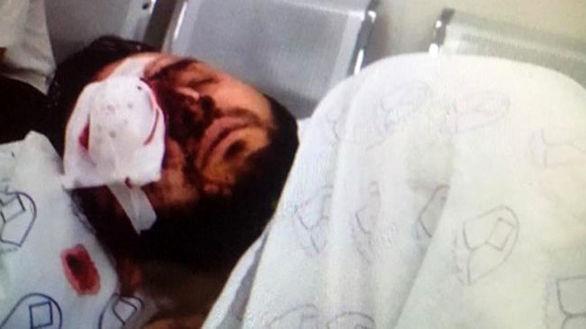 مثل سرباز احمدی نیستم که کوتاه بیایم