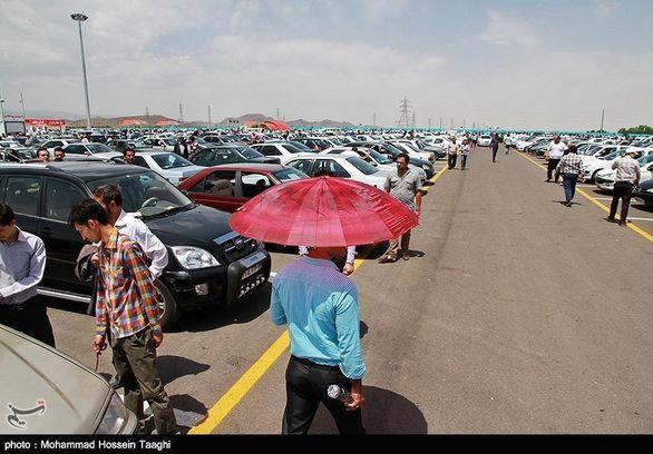 ریشه تقاضای کاذب در بازار خودرو