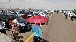 تغییرات قیمت خودرو امروز در بازار چگونه رقم خورد؟