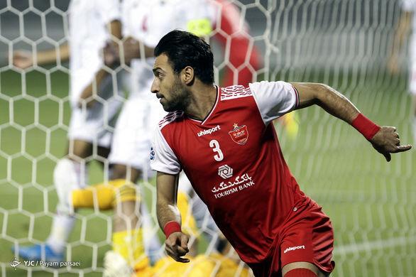 کارت بازی شجاع خلیلزاده برای لیگ ستارگان قطر صادر نشد