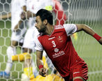 قطری ها برای مدافع پرسپولیس لقب هم ساختند