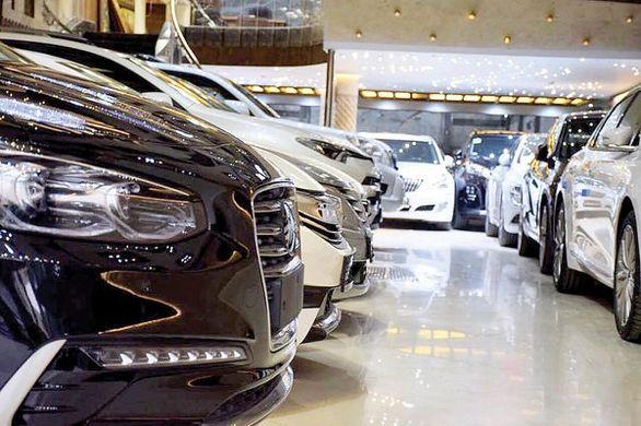 ریزش قیمت خودروهای وارداتی استارت خورد + جزئیات