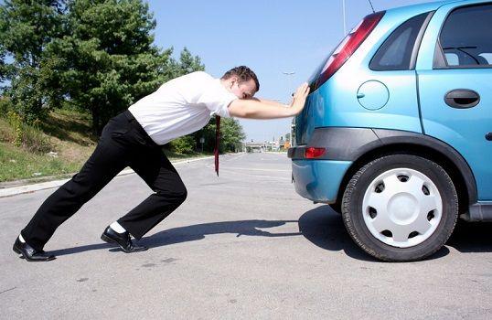 چرا شتاب خودرو کم شده است؟