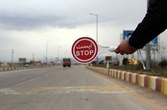 در طرح ممنوعیت سراسری تردد، چند خودرو جریمه شدند؟