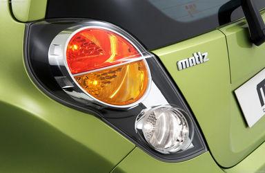دوو ماتیز مدل 2011