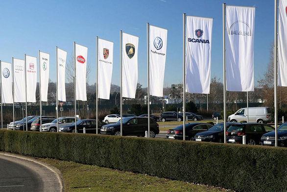 ضرر 210 میلیاردی در انتار خودروسازان بزرگ دنیا