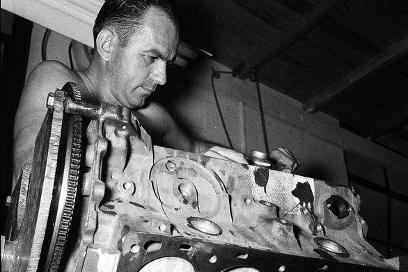 از موتورهای آدیاباتیک چه می دانید؟