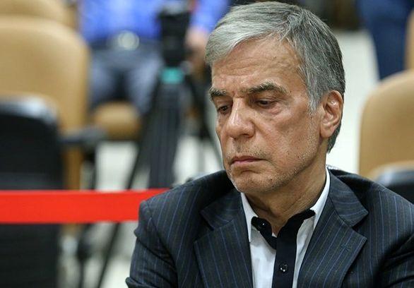 دومین جلسه دادگاه فساد بزرگ ترین قطعه ساز کشور/تذکرات تند قاضی صلواتی به ایروانی