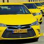 جزئیات ثبت نام تاکسی ها برای دریافت لاستیک دولتی + قیمت