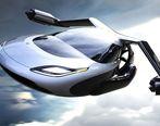 شاید خودروهای پرنده بهتر از خودروهای برقی باشند