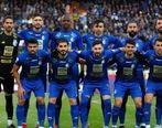 استقلال بالاتر از پرسپولیس و همه تیم های ایرانی