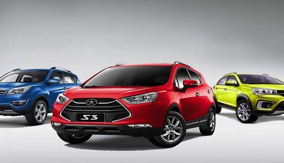 ورود خودروسازان چینی به بازار هند