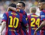 زمزمه بازگشت مهندس به بارسلونا