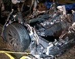جنجال تصادف تسلا در حالت رانندگی خودکار