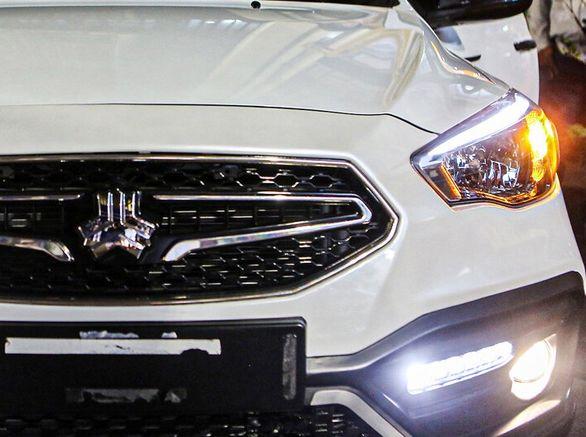 عرضه 3 خودرو از سوی سایپا / جانشین خودرو تیبا مشخص شد