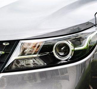 جدیدترین مدل خودرو کراس اوور دانگ فنگ ix5 را ببینید