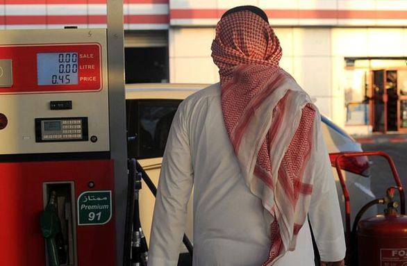خبر خوب بنزین برای خودروها در عربستان