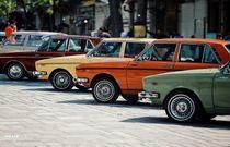 جزئیات همایش خودروهای تاریخی و کلاسیک در تهران
