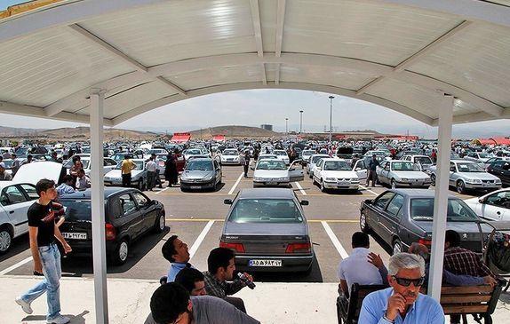 اتفاق عجیب در بازار خودرو | حواله خودرو چند؟