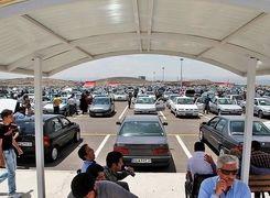 بازار خودرو در مسیر تنظیم قیمت ها