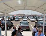 خون افزایش قیمت خودرو در بازار بند آمد + جدول