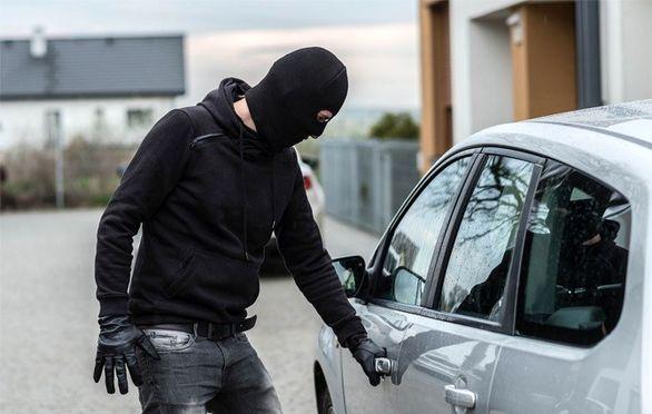 5 روش جلوگیری از سرقت خودرو در مسافرت