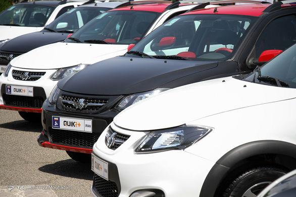 استارت دور دوم افزایش قیمت کارخانه خودرو