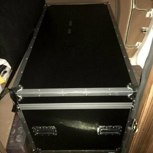 audio-equipment case