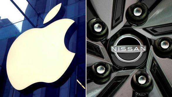 مذاکرات اپل و نیسان نیز با شکست مواجه شد