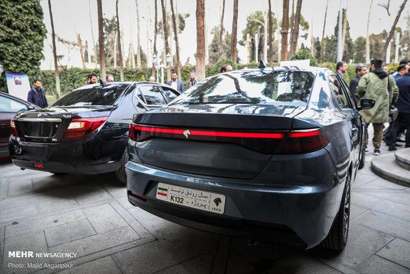 اسامی 7 محصول جدید ایران خودرو در سال 99 اعلام شد